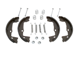 Saab 900 9-3 9-5 Handbrake Shoe Kit