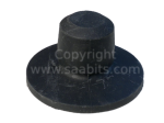 Saab 900 9-3 rear bump-stop