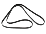 Saab 9000 4-cylinder ancillary drive belt (air-con.)