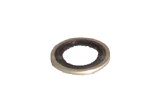 Sealing ring for fuel filter small
