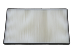 Saab 9000 cabin filter 1990-on without air-con