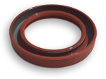 Crankshaft oil seal pulley side 99 90 900 9-3 9-5