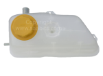 Genuine Saab 900 coolant expansion tank