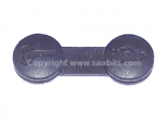 Saab 900 9000 alarm remote fob button kit
