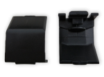 Saab 9-3 sunroof retainer clip (pair)
