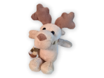 Soft Toy Elk