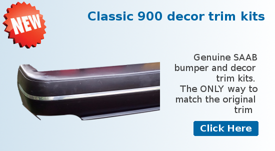 Classic 900 decor trim kits