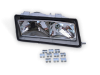 SAAB 9000 CS/CD Headlamp right