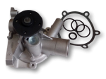 Saab 9000 water pump
