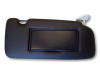 Saab 9000 '94-'95 sun visor with mirror light RH