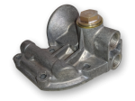 Saab 900 Oil filter housing