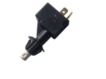 Saab 9000 brake light switch