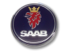 Saab 9-3 Bonnet/Hood Badge