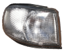 Saab 9000 CS/CD front corner lamp clear RH