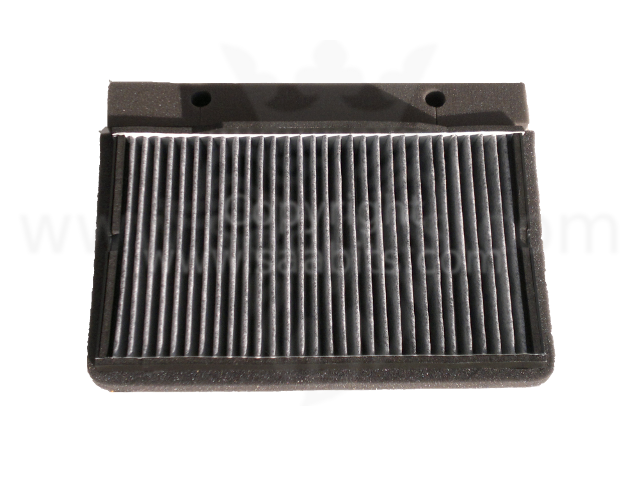 Saab 9-5 Cabin Filter (Carbon) - Click Image to Close
