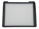 Saab 9000 cabin filter to 1991 with air-con