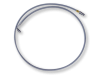 Saab 9-3 braided clutch hose kit RHD
