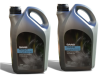 2 x Genuine Saab Premium 0W40 oil 5l