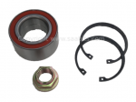Saab 900 99 90 front wheel bearing kit