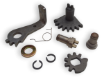 Saab 900 99 90 gear-lever lock repair kit