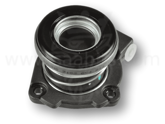 Saab 9-3 Clutch slave cylinder with release bearing 6-speed - Click Image to Close