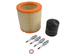Saab 900i 8V service kit (with AC)