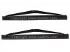 Saab 900 9000 headlamp wipers (pair)