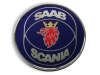 Genuine Saab 90 900 9000 9-3 Bonnet/Hood Badge