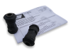Genuine Saab 900 9000 9-5 steering rack bushing kit