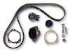Genuine Saab 9-3 9-5 1.9 16V Timing belt kit with water pump